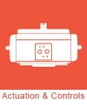 Actuation and Controls