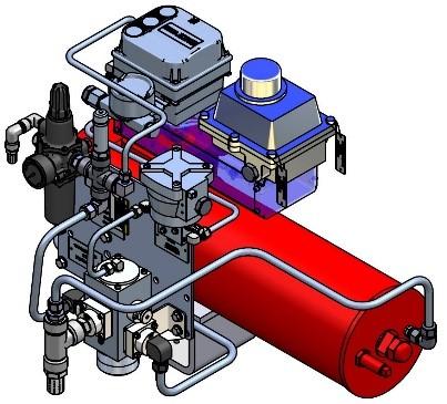 ValveOperating valve operating system
