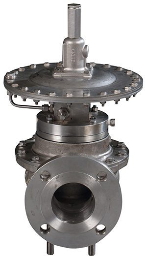 AndersonGreenwood Valve